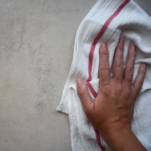 kitchen wiper cloths